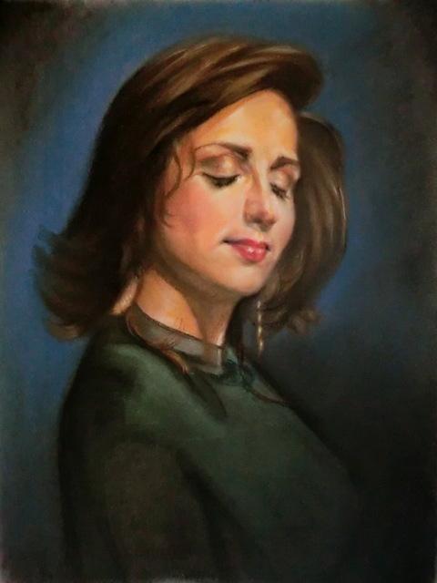 Katia Guerreiro by hidemitada